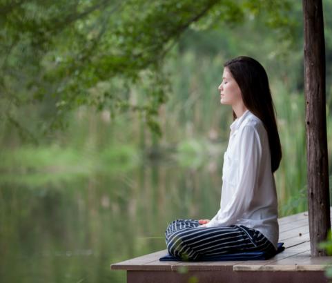 Méditation SKY
