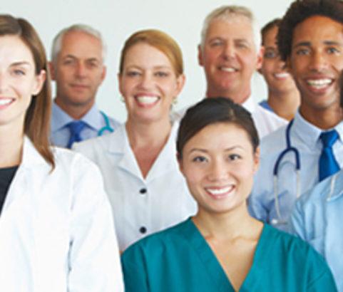 bien-être avancé pour médecins