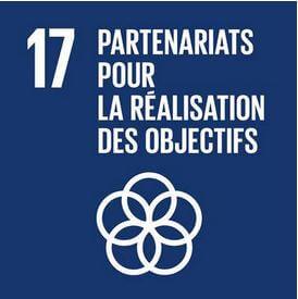 Partenariats multipartites avec les communautés, le secteur privé, les organisations de la société civile, les agences des Nations Unies et les gouvernements pour aider à réaliser les ODD